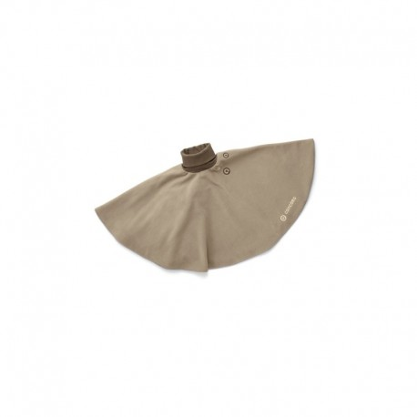 CONCORD PONCHO DO FOTELIKÓW REVERSO/AIR.SAFE/ULTIMAX/ABSORBER ALMOND BEIGE