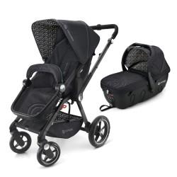 concord wózek camino + gondola sleeper 2.0