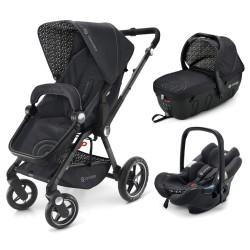 concord wózek camino + gondola sleeper 2.0 + fotelik air.safe