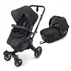 concord wózek neo + gondola sleeper 2.0