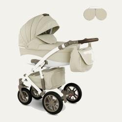 camarelo wózek sirion eco