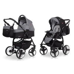 euro-cart wózek passo sport 2w1