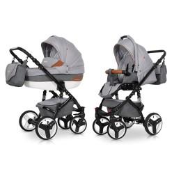 euro-cart wózek durango sport 2w1