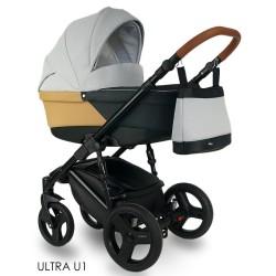 bexa wózek ultra 2w1