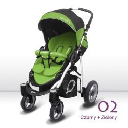 babyactive wózek sport q