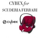 Cybex for Scuderia Ferrari