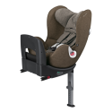 Foteliki 0-18 kg