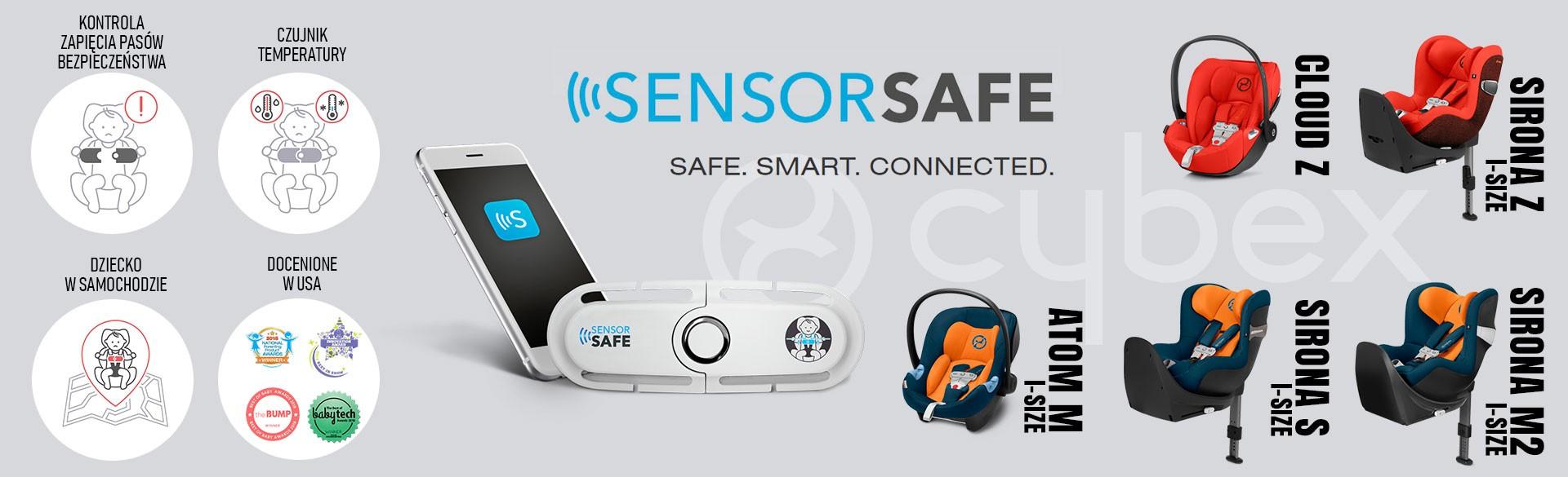 Cybex Sensor Safe