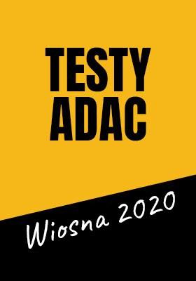 Testy ADAC 2020