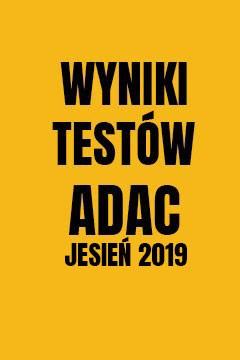 Testy ADAC 2019