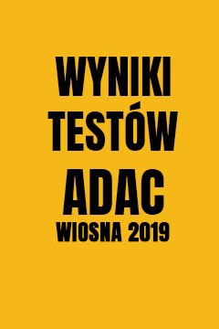 ADAC WIOSNA 2019