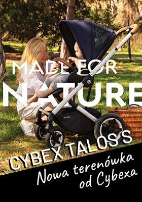Cybex Talos S
